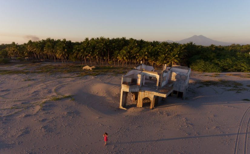 Drone On! Shoot 1 – El Salvador – Dream House